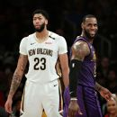 Profitable Williamson: Pelicans land No. 1 decide