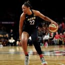 Cambage expects to make Aces debut on Friday
