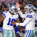 Dak on deal talks: 'Need to be a Cowboy endlessly'