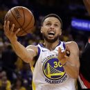 Testy Stotts, Blazers left looking for Curry resolution
