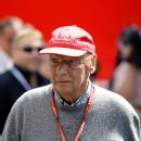Niki Lauda: A outstanding man. A really particular individual