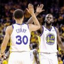 Pink-hot Warriors nonetheless lacking Durant