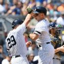 Energy Rankings: As Yankees, Cubs rise, we crown a brand new No. 1