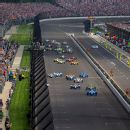 Thor, Matt Damon and the return of star energy to the Indianapolis 500