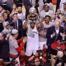 What we all know and do not learn about this Warriors-Raptors Finals