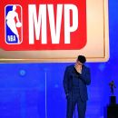 Giannis third-youngest to win MVP in 40 years