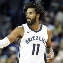 Lowe: Mike Conley commerce places Utah in Finals rivalry
