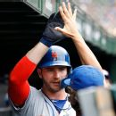 Mets skipper curses, pitcher expenses at reporter