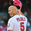 Pujols' Busch Stadium return 'simply fairly superb'