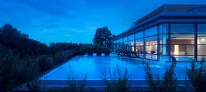 Farnham Estate Spa & Golf Resort, Co Cavan